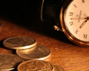 Неустойка за просрочку платежа