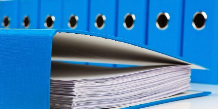 Первичные документы