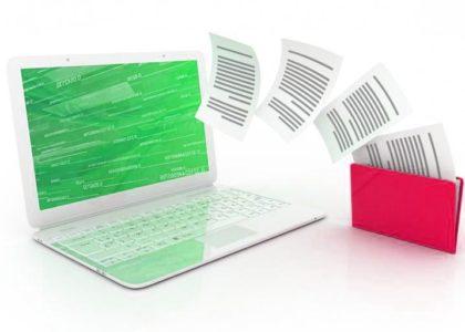 Электронные документы