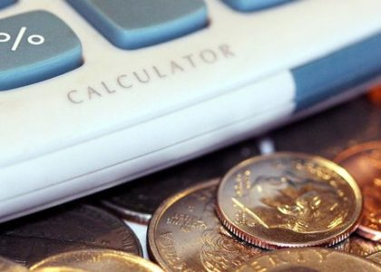 Подсчет налогов