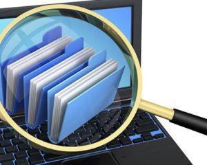 Проверка информации во аремя ВНП
