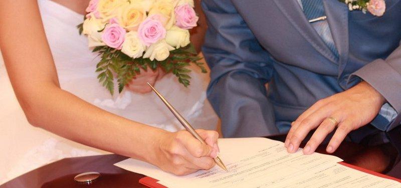 Заявление в бухгалтерию о смене фамилии трудовой