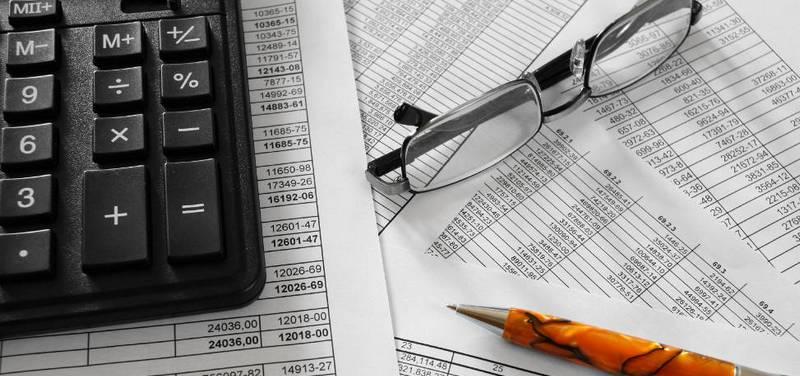 Налоговая декларация по налогу на имущество организаций