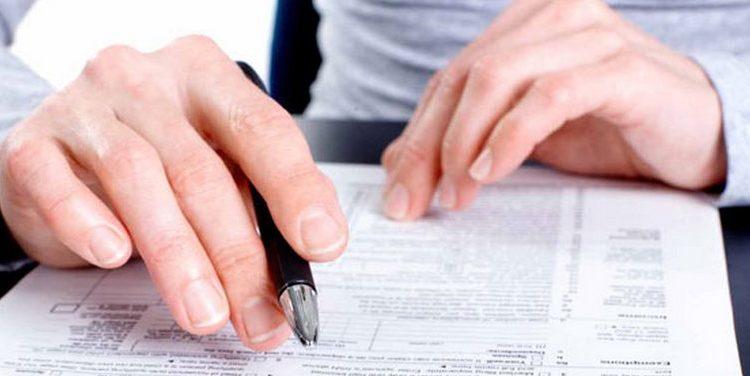 Образец заполнения единой упрощенной налоговой декларации для ип нулевая