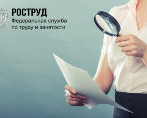 Регламент проверки работодателей Роструд