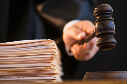 Решение Верховного Суда РФ