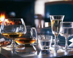 минимальные цены на крепкий алкоголь