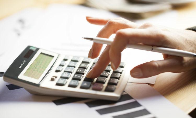 когда и как отражать сумму налога в 6-НДФЛ