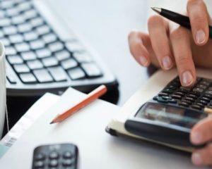 Как рассчитать страховые взносы с 1 апреля 2020 года