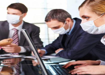 расчет страховых взносов 2020 МСП