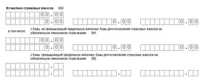 Приложение 2 к разделу 1