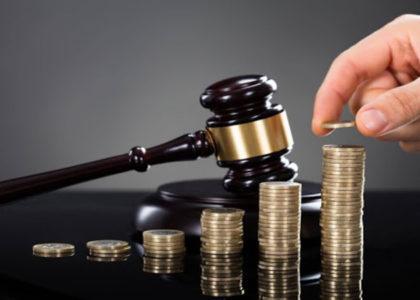 Взыскание долгов по налогам с МСП