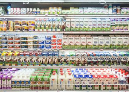 НДС 10% на продукты питания с ЗМЖ