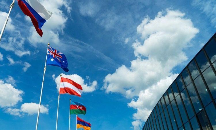 Новые формы документов для регистрации иностранных фирм
