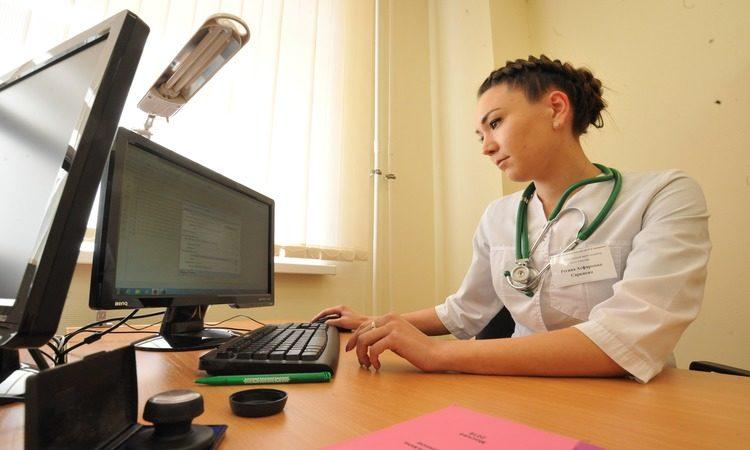 Новые правила по электронным больничным