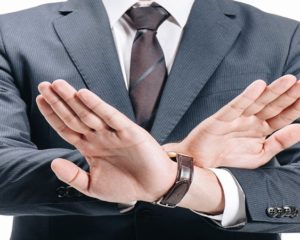 Отказ в приёме деклараций ФНС