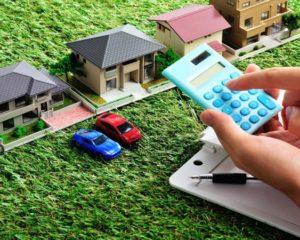 Налог на имущество и УСН