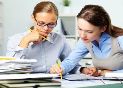 Изменения в бухгалтерском и налоговом учёте