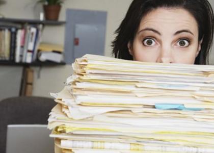Срок хранения налоговых документов