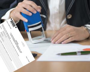 Упрощена подача документов на регистрацию ООО и ИП