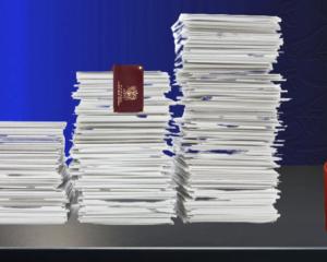 ФНС объяснила частую подачу уточнённых налоговых деклараций